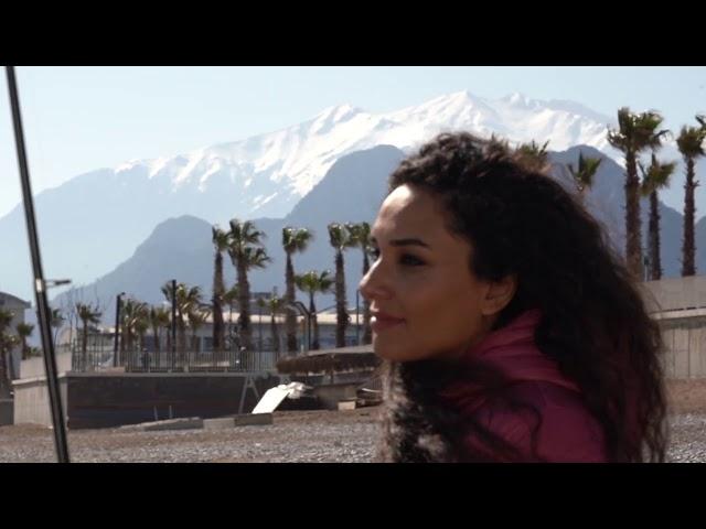 Markam Reklam- Semih Esen 8 Mart Kadınlar Günü Reklamı