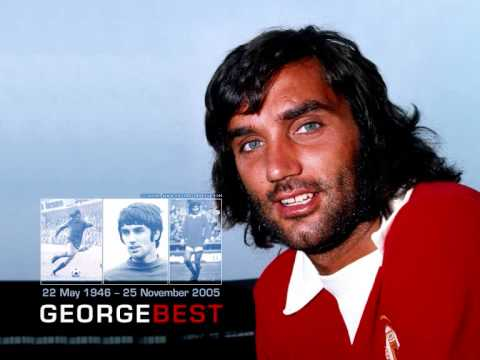 Don Fardon-The Belfast Boy(George Best)