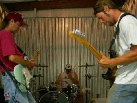 Chris Neal, Dean Johnson and Mark West - Jam 1 (August 24, 2006)