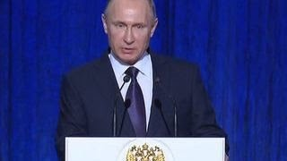 Спецслужбы России за год выявили 320 шпионов и предотвратили 30 терактов