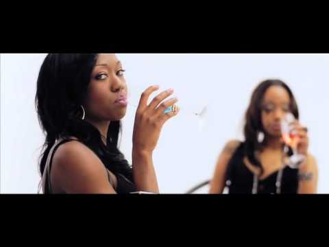 Lady (Big Gates Recording Artist) - Yankin.mp4