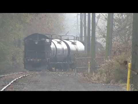 Staley Switcher - Morrisville, PA (in HD)