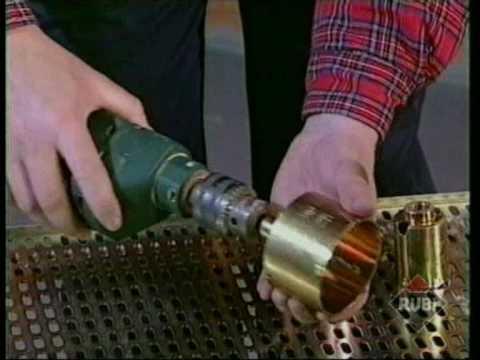 Rubi Brocas Corona Para Ladrillos Hormigón Core Drill Bits For Bricks Concrete