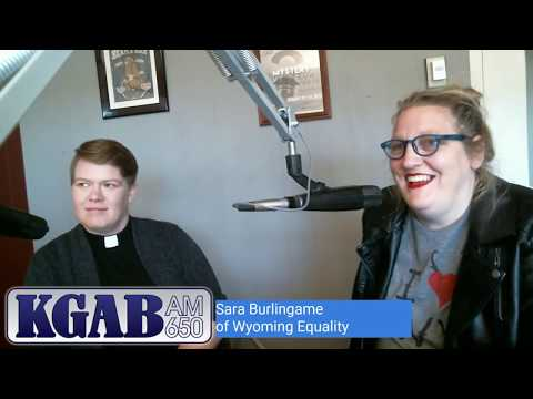 Wyoming Equality Responds To The Book Of Matt Author