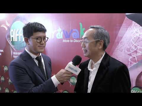 EKSKLUSIF: David Teo Bercakap Pasal AVENGERS: ENDGAME di AIFFA 2019