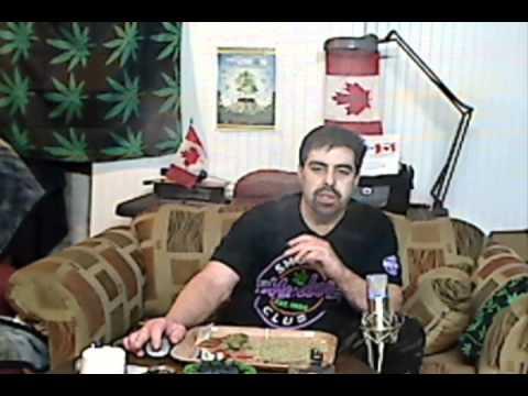 Maritme Medical Marijuana Show Episode 14.wmv