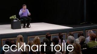 Eckhart Tolle TV: Settling into Presence