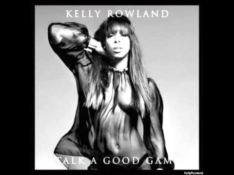 Kelly Rowland - Down On Love (Talk A Good Game Album) ♪