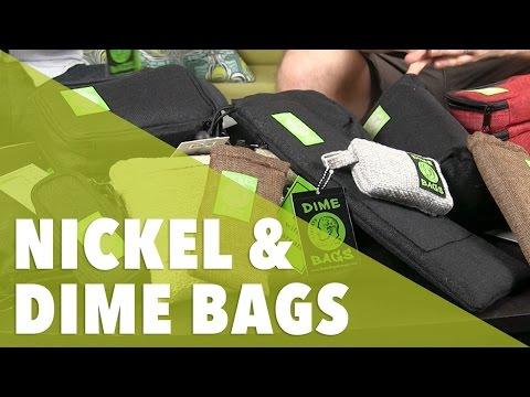 Nickel & Dime Bags  //   420 Science Club