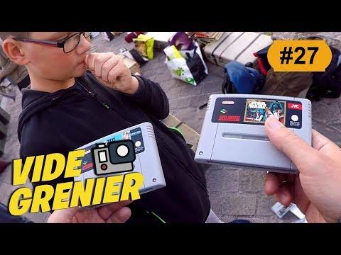 VIDE GRENIER - La Grande Braderie De Lille 2018