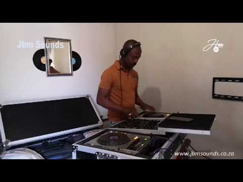 South African underground deep house served by Fanas 10