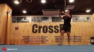 Тренировка в петлях для начинающих
