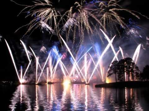 Illuminations preshow music loop-reflections of earth