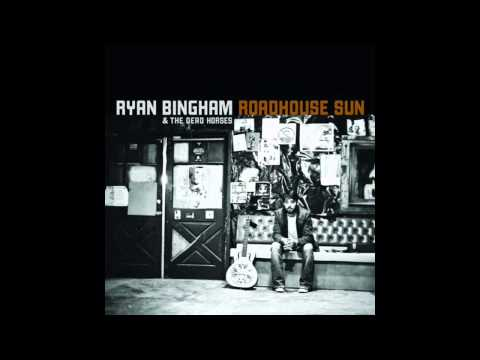 Ryan Bingham-Bluebird