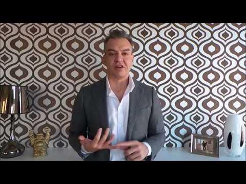 הרצאה מאת Alexander Kjerulf -למה להשקיע באושר ארגוני?