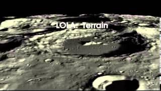 Lunar Reconnaissance Orbiter Mission Highlights