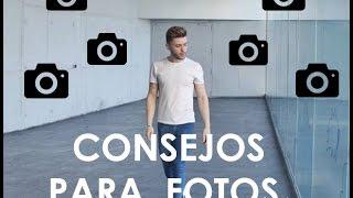 TRUCOS PARA HACER FOTOS GUAYS