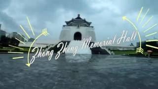 Taiwan food travels vlog part 1