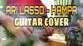 Download Ari Lasso - Hampa (Guitar cover/Instrumental)