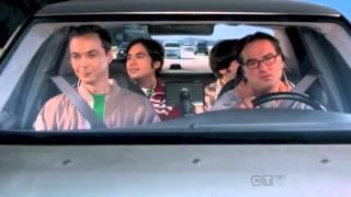 The Big Bang Theory: A Trip to Comic-Con thumbnail