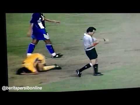 [FULL Video] Petrokimia Putra 0-1 PERSIB Bandung (30/07/1995)
