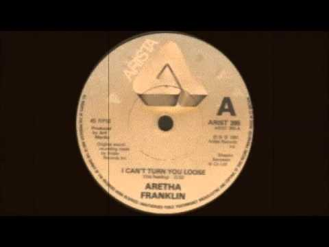 Aretha Franklin - I Can't Turn You Loose (Arista Records 1980)