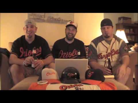 Baltimore Orioles 2013: Chris Davis Home Run Derby Debate