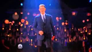 Silent Night Michael Bublé
