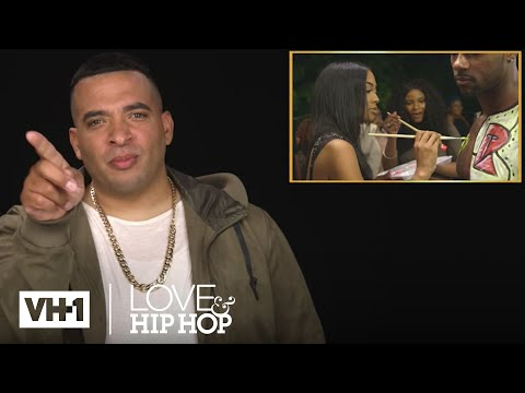 That Don't Make Me Feel No Better | Check Yourself S3 E12 | Love & Hip Hop: Hollywood
