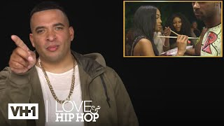 Love & Hip Hop: Hollywood | Check Yourself Season 3 Episode 12: That Don't Make Me Feel No Better
