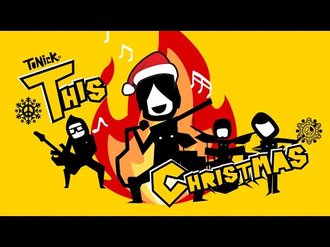 ToNick - This Christmas (Official MV)