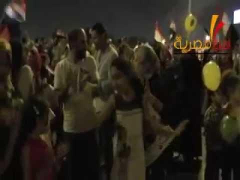 أطفال يرقصون على «بشرة خير» بعد فوز السيسى بالرئاسة thumbnail