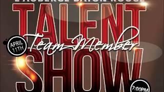 LBR Talent Show 2018