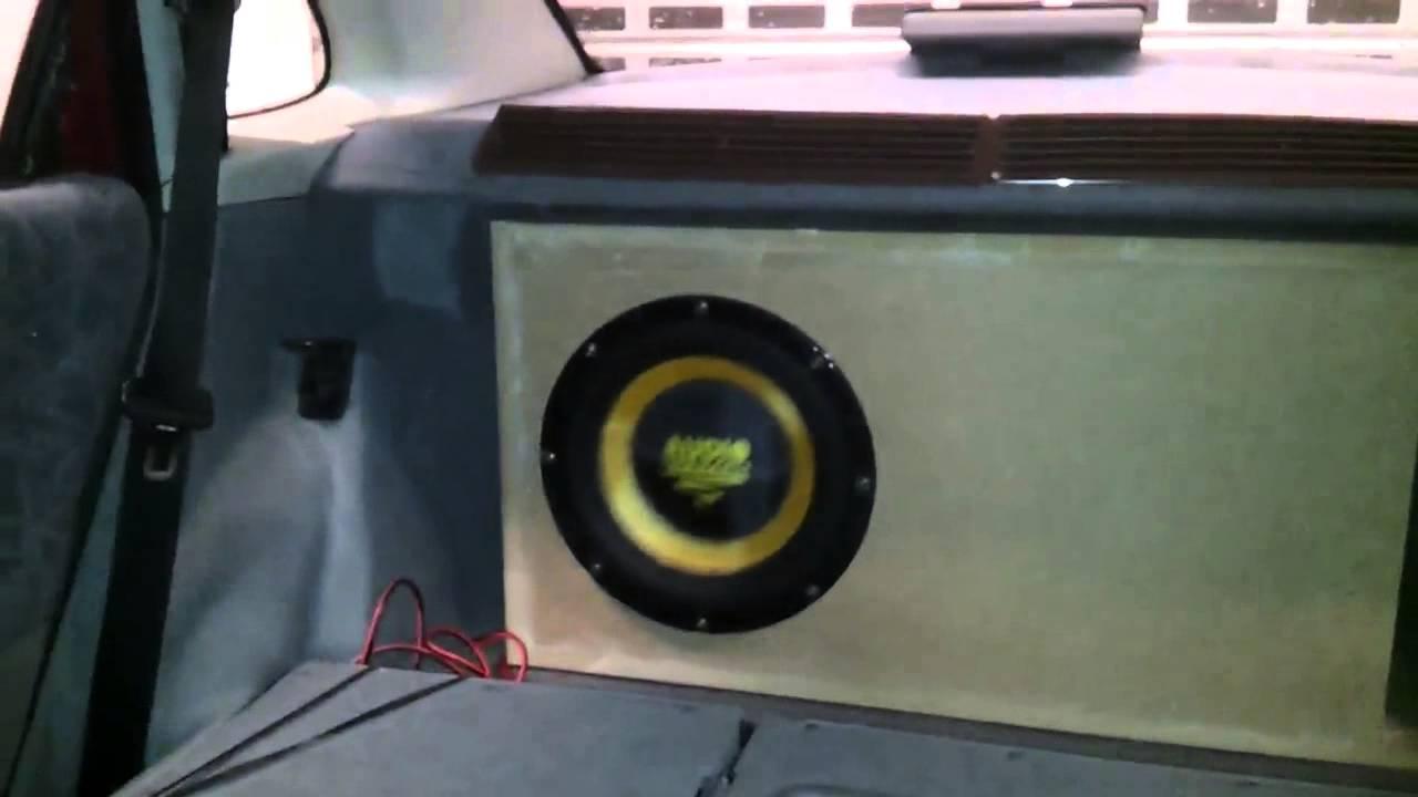Audio System Helon 12 Spl Youtube