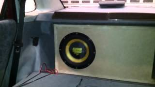 Audio System Helon 12 Spl Youtube