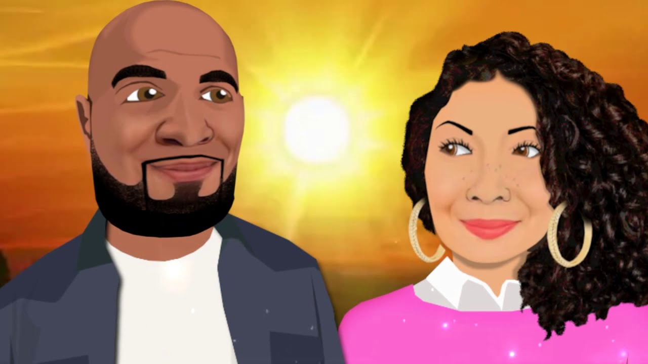 """Faith Walker's """"Love By Now"""" Animated Video"""