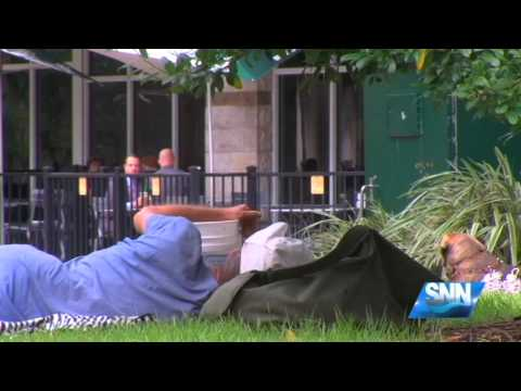 SNN: County Declines Land Swap Proposal For Homeless Shelter