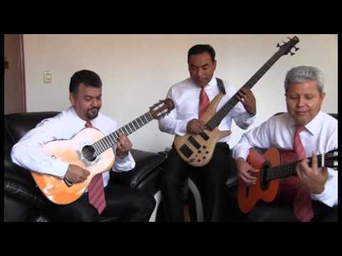 Trio Los Semejantes Sabor A Mi