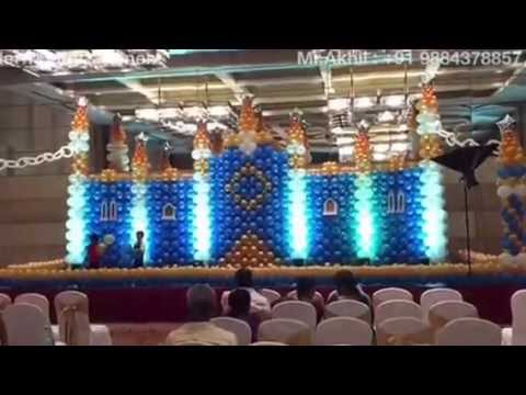Event Management Companies in Chennai| Royal Prince theme