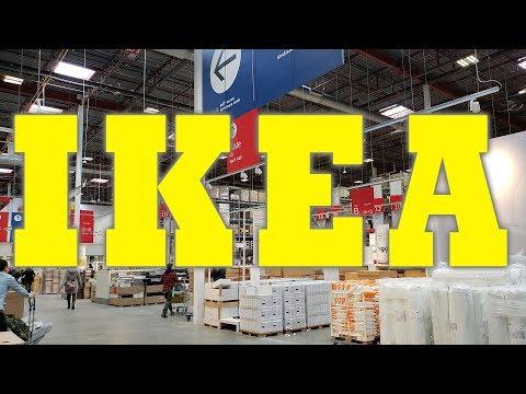 IKEA цены новинки ИКЕА в Торонто 2019-02-14   Жизнь в Канаде by Étoile Tube CANADA