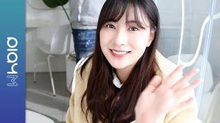 (SUB) Apink Mini Diary - 하빵이의 '연애시발.(점)' 촬영 비하인드