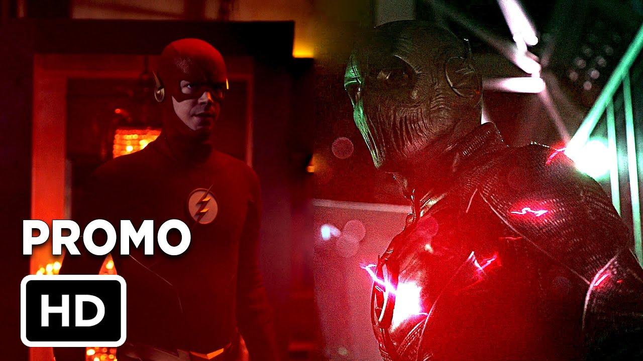 "Download The Flash 7x17 Promo ""Return of Zoom"" (HD) Season 7 Episode 17 Promo 150th Episode (Concept)"