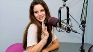 Yosemite Roses Bloom For You Not On Lfl Lana Del Rey Interview 07 12 17 Audio Youtube