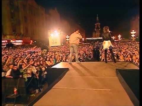 Forza ZU 2012 - Kamelia si George Hora - Prima oara