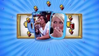 What Happens in Vegas (2008) - Blu-ray menu