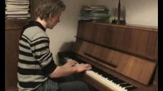 2. The Black Pearl - Piano Cover