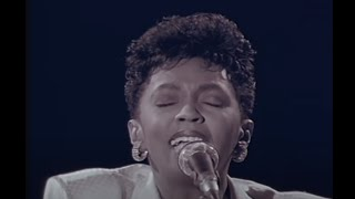 "Anita Baker - ""Caught Up In The Rapture"" (Official Music Video)"