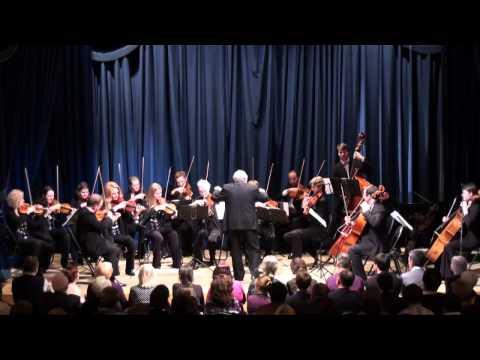 Anderson: The Typewriter / Rachlevsky • Chamber Orchestra Kremlin