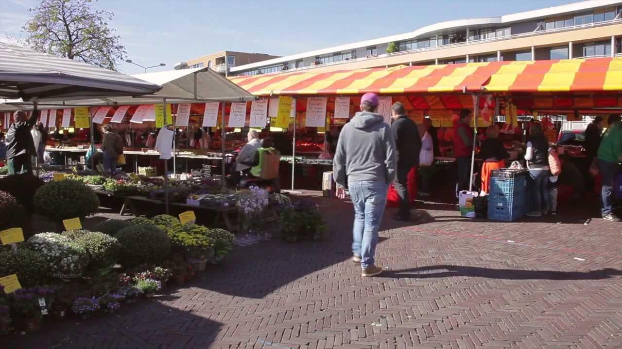 Markt Hilversum