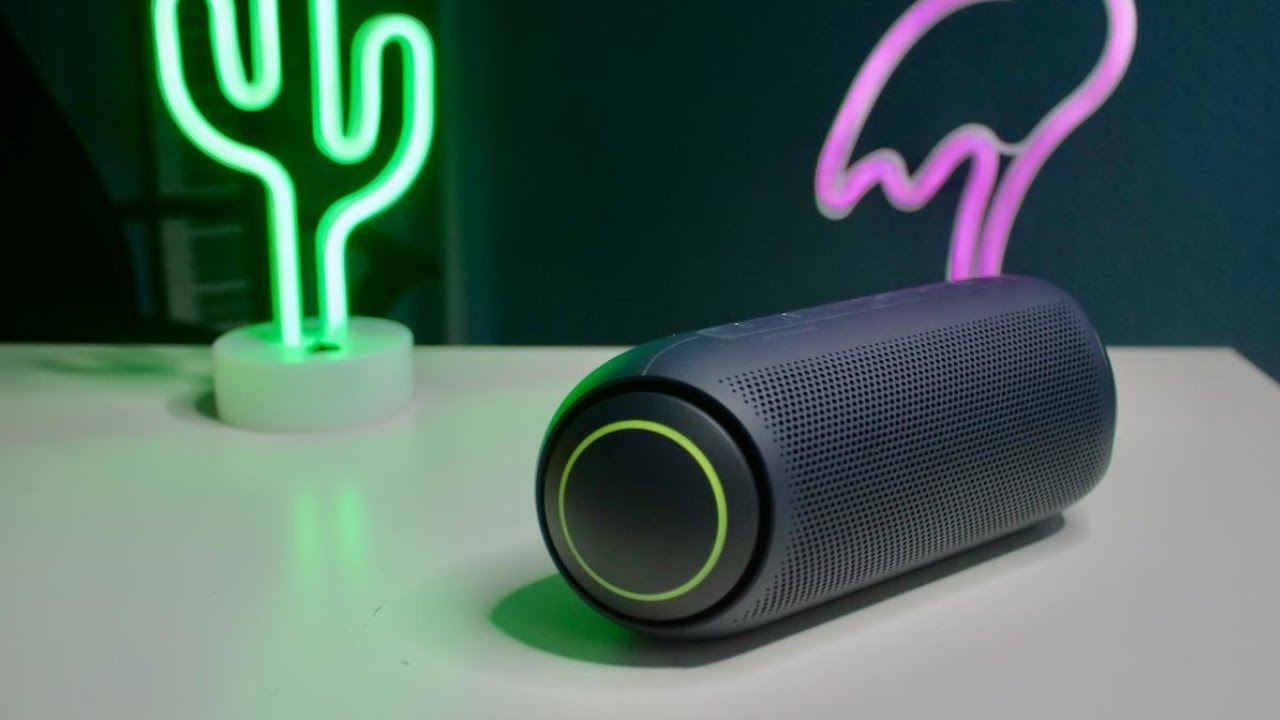 Top 5 Best Portable Bluetooth Speakers In 2020 Youtube
